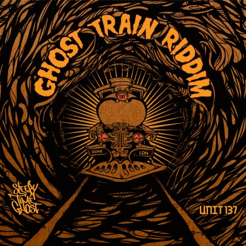 Ghost Train Riddim (Version)