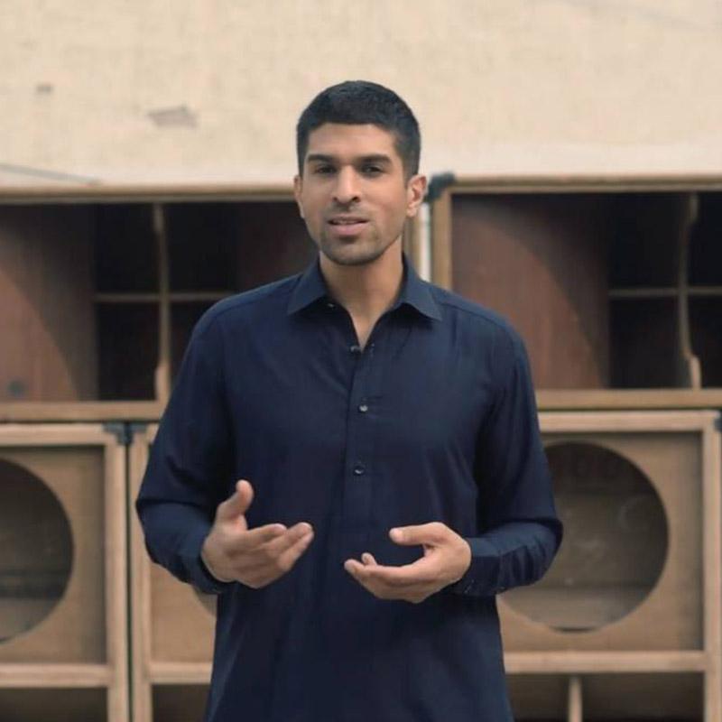 delhi sultanate india sound system indiegogo