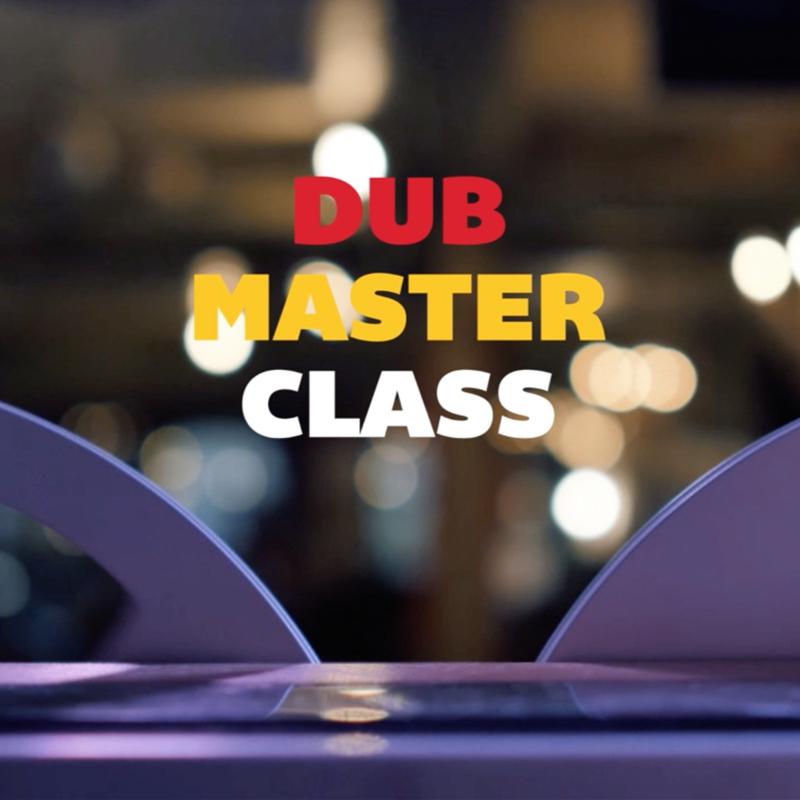 dub master class sftw137