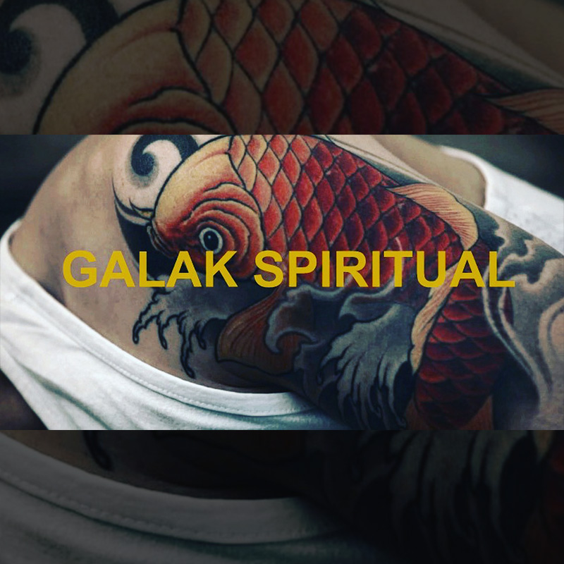 galak spiritual family unit 137
