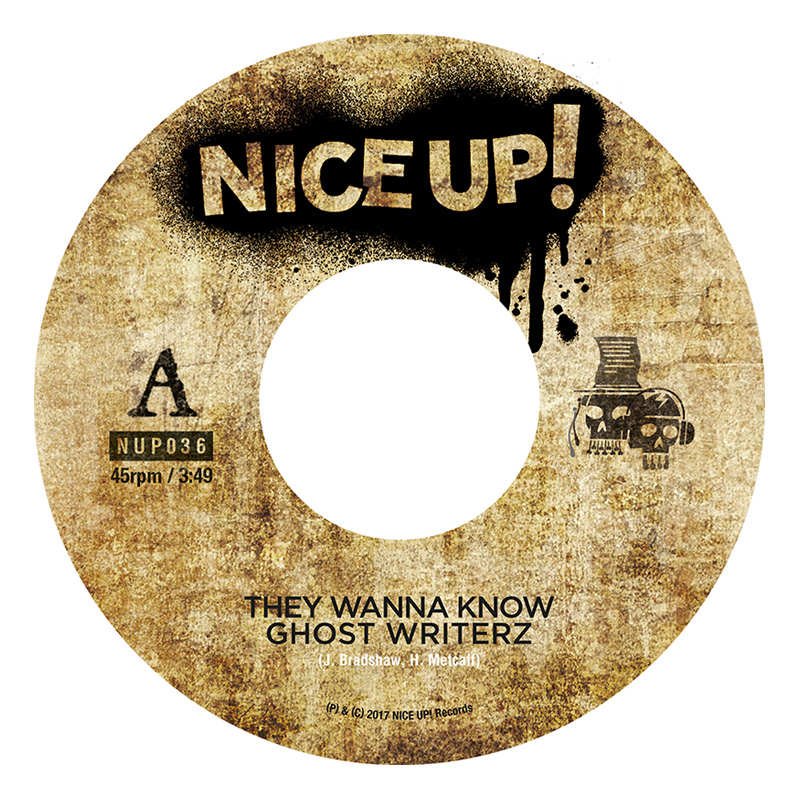 gwz they wanna know nice up records