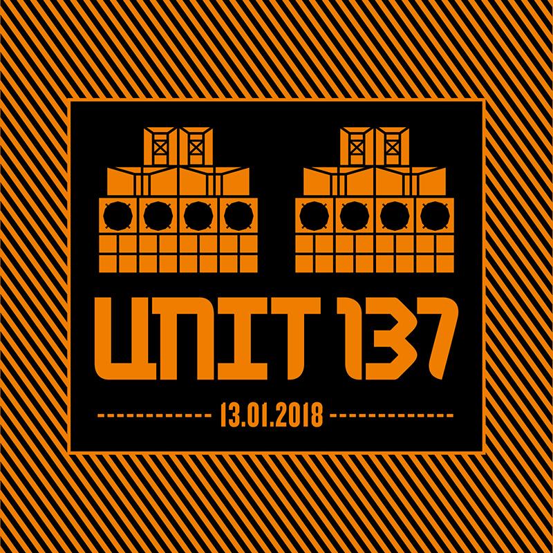 UNIT 137 SOUND SYSTEM 2018