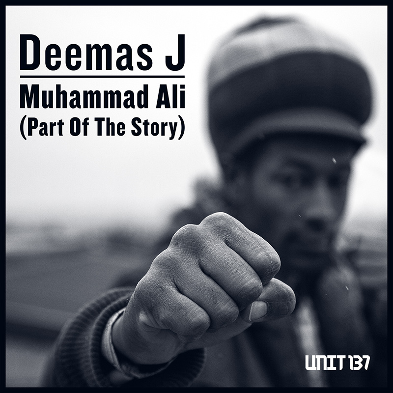 deemas j muhammad ali part of the story hylu unit 137