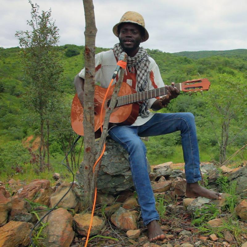 mumba yachi mokambo zambia 137tv