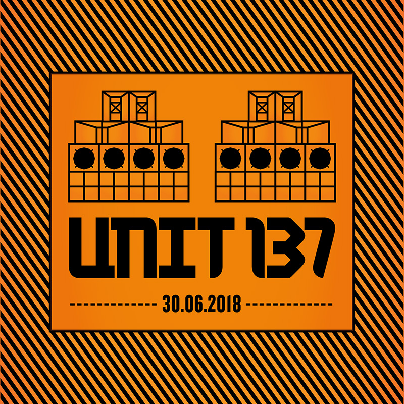 unit 137 sound system vol 1 album launch the stretch