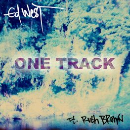 ed west ruth brown one track